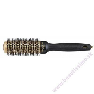 OLIVIA GARDEN Ceramic+ion Thermal kefa na vlasy 35 black/gold