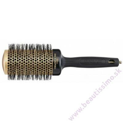 OLIVIA GARDEN Ceramic+ion Thermal kefa na vlasy 55 black/gold