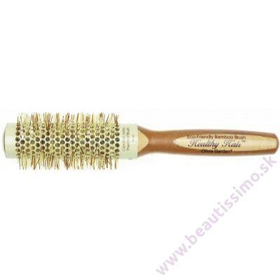 OLIVIA GARDEN Bamboo kefa na vlasy 33