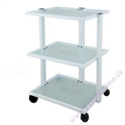 Kozmetický vozík 3 policový