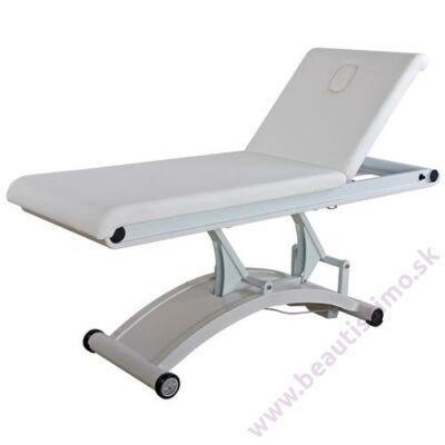 Elektrická masážna posteľ