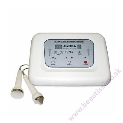 Digitálny kozmetický ultrazvuk F-702