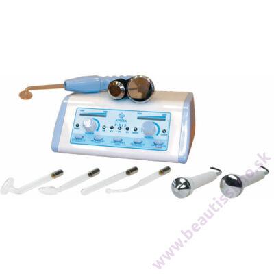 Kozmetický ultrazvuk a ozonizér F812