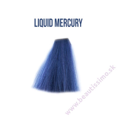 METALLUM Liquid Mercury - 7.010