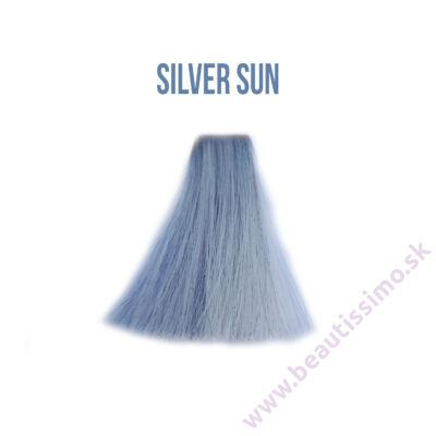 METALLUM Silver Sun - 9.001